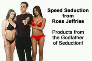 Speed dating cruise