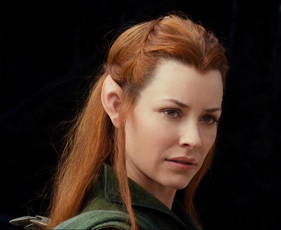 Un feu d'artifesse pour une jolie petite elfe