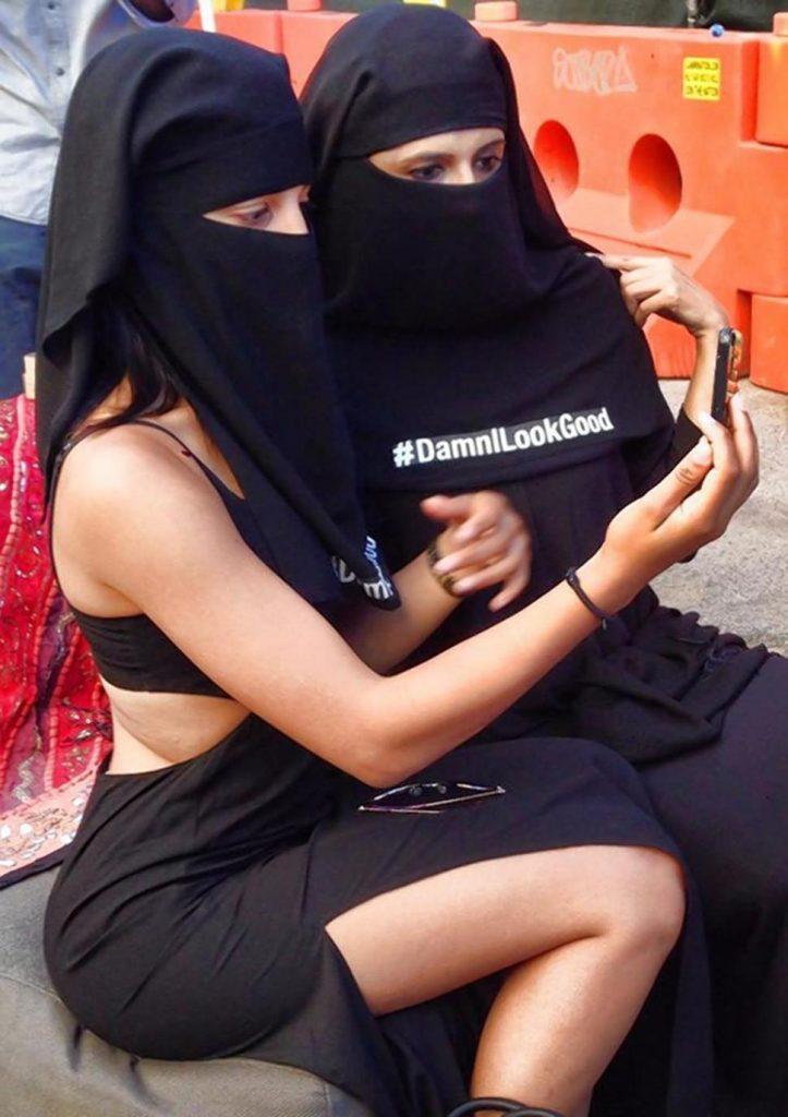 Pourquoi des femmes choisissent de porter le voile