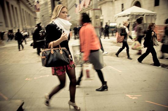 drague de rue