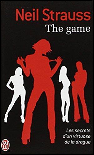 the game book neil strauss free pdf