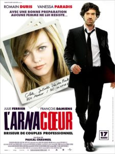 film de drague