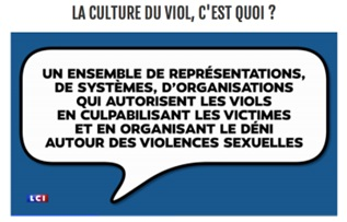 culture du viol