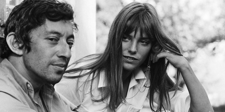 gainsbourg sexy