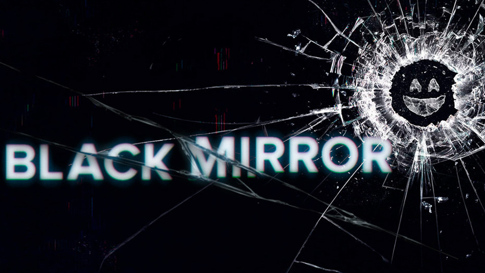 black mirror serie tele